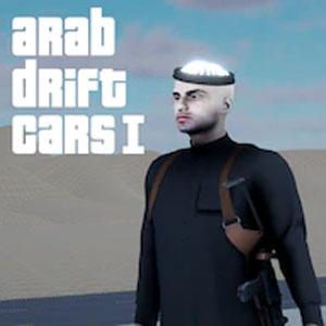 Arab Drift Cars