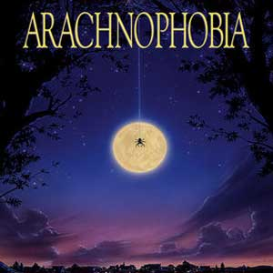 Buy Arachnophobia CD Key Compare Prices