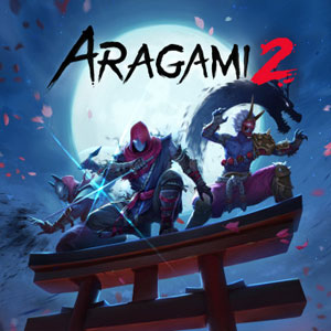 Buy Aragami 2 PS4 Compare Prices