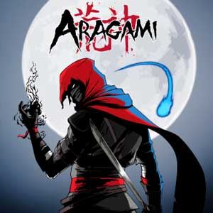 Buy Aragami PS4 Game Code Compare Prices