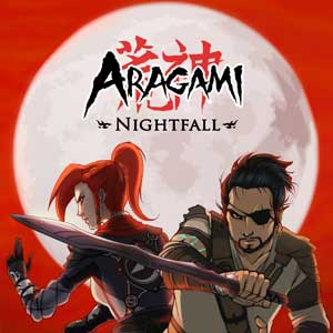 Buy Aragami Nightfall CD Key Compare Prices