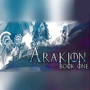Buy Arakion Book One CD Key Compare Prices