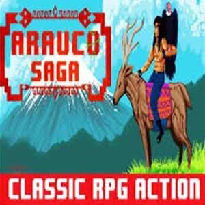 Arauco Saga RPG Action