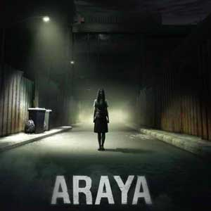 Buy ARAYA CD Key Compare Prices