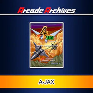 Buy Arcade Archives A-JAX Nintendo Switch Compare Prices