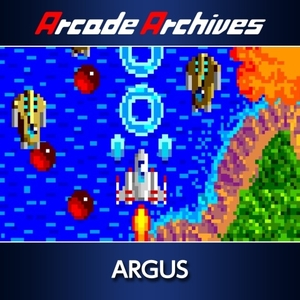 Buy Arcade Archives ARGUS PS4 Compare Prices