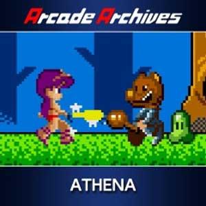 Arcade Archives ATHENA