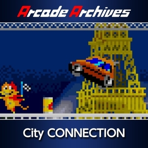 Arcade Archives City CONNECTION