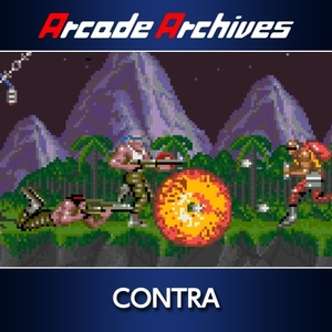 Buy Arcade Archives CONTRA Nintendo Switch Compare Prices