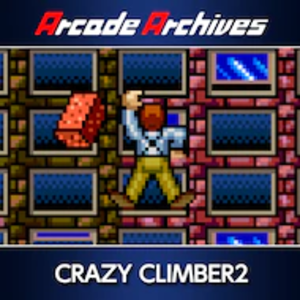 Arcade Archives CRAZY CLIMBER2