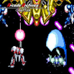 Buy Arcade Archives CYBATTLER PS4 Compare Prices