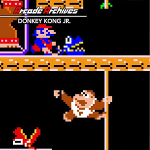 Buy Arcade Archives DONKEY KONG JR. Nintendo Switch Compare Prices