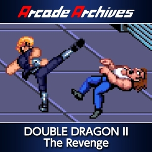 Buy Arcade Archives DOUBLE DRAGON 2 The Revenge PS4 Compare Prices