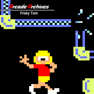 Buy Arcade Archives Frisky Tom Nintendo Switch Compare Prices