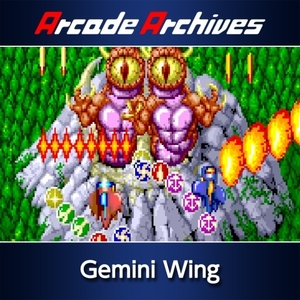 Buy Arcade Archives Gemini Wing PS4 Compare Prices