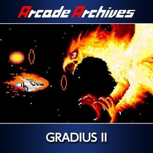 Arcade Archives GRADIUS 2