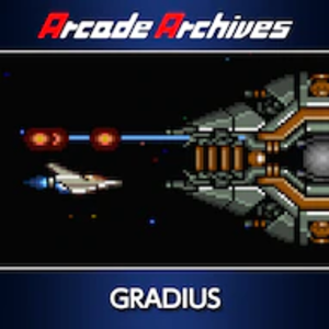 Buy Arcade Archives GRADIUS PS4 Compare Prices