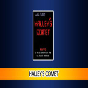 Arcade Archives HALLEYS COMET