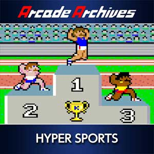 Buy Arcade Archives HYPER SPORTS PS4 Compare Prices