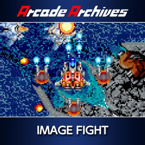 Arcade Archives IMAGE FIGHT