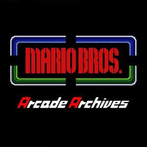 Arcade Archives Mario Bros.