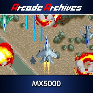 Buy Arcade Archives MX5000 PS4 Compare Prices