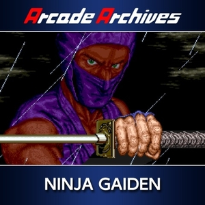 Buy Arcade Archives NINJA GAIDEN PS4 Compare Prices
