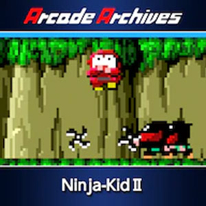 Buy Arcade Archives Ninja-Kid 2 Nintendo Switch Compare Prices