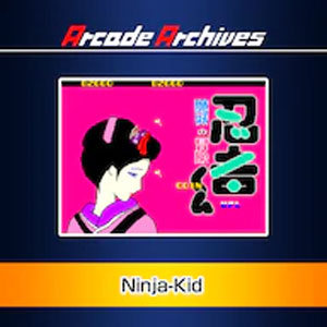 Buy Arcade Archives Ninja-Kid PS4 Compare Prices