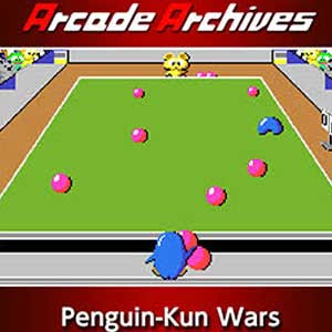 Buy Arcade Archives Penguin-Kun Wars PS4 Compare Prices