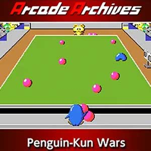 Buy Arcade Archives Penguin-Kun Wars Nintendo Switch Compare Prices