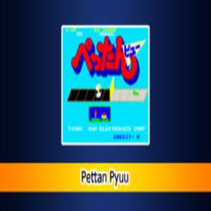 Arcade Archives Pettan Pyuu