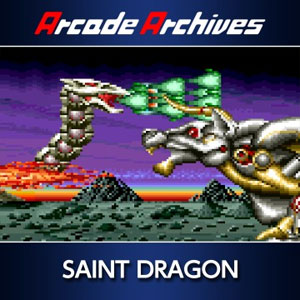 Buy Arcade Archives SAINT DRAGON Nintendo Switch Compare Prices