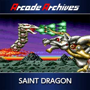 Buy Arcade Archives SAINT DRAGON PS4 Compare Prices