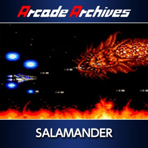 Buy Arcade Archives SALAMANDER Nintendo Switch Compare Prices