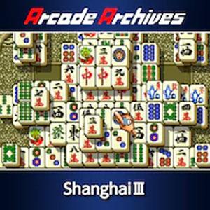 Arcade Archives Shanghai 3