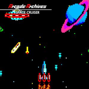 Arcade Archives SPACE CRUISER