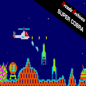 Buy Arcade Archives SUPER COBRA Nintendo Switch Compare Prices