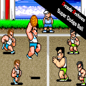 Buy Arcade Archives Super Dodge Ball Nintendo Switch Compare Prices
