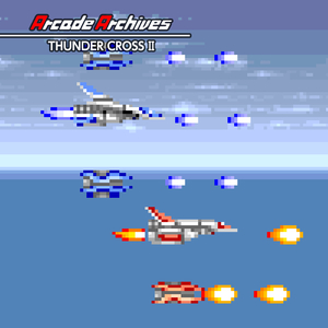 Buy Arcade Archives THUNDER CROSS 2 Nintendo Switch Compare Prices