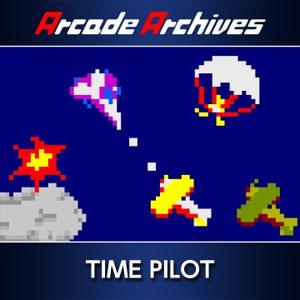 Arcade Archives TIME PILOT