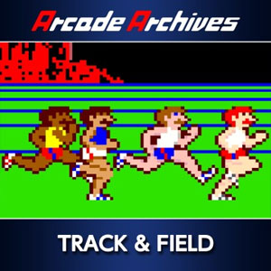 Arcade Archives TRACK and FIELD