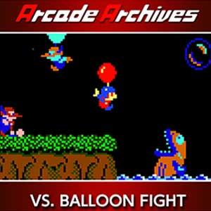 Arcade Archives VS BALLOON FIGHT