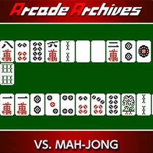 Arcade Archives VS MAH-JONG