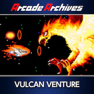 Buy Arcade Archives VULCAN VENTURE Nintendo Switch Compare Prices