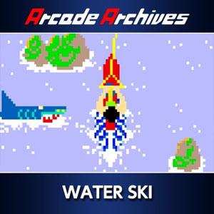 Arcade Archives WATER SKI