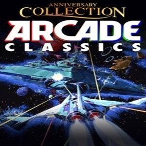 Buy Arcade Classics Anniversary Collection Xbox Series Compare Prices