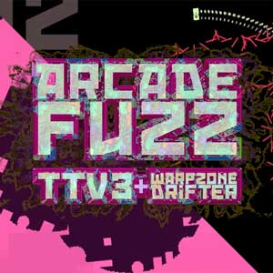 Buy ARCADE FUZZ Nintendo Switch Compare Prices