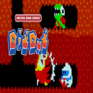 Buy ARCADE GAME SERIES DIG DUG Xbox One Compare Prices