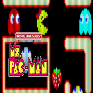 Buy ARCADE GAME SERIES Ms PAC MAN CD Key Compare Prices